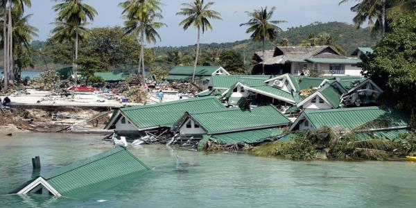 Im still scared - Asia remembers tsunami that killed 230,000