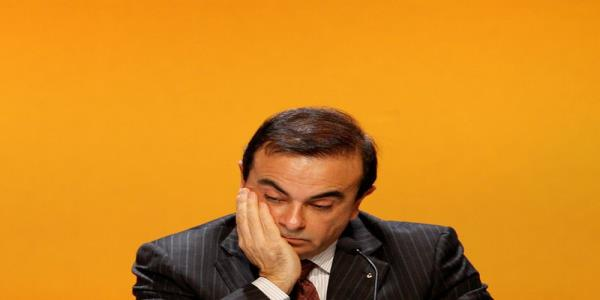 Japan orders tighter immigration procedures after Ghosn flees country