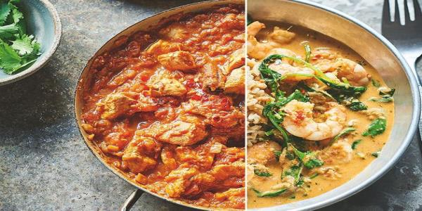 Try These 3 Fakeaway Recipes And Save Money On Takeaways