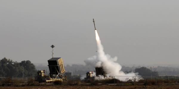 Israel to begin testing laser weapon to shoot down rockets