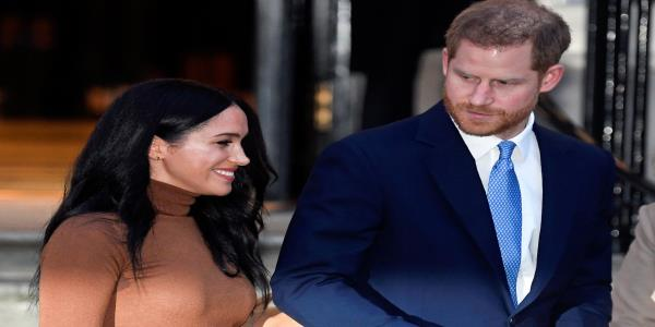 Meghan Markle And Prince Harry Could Give A No-Holds-Barred Interview After Leaving Royal Family, Says Close Friend