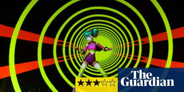 Hatsune Miku review – hologram star fires up crowdsourced power pop