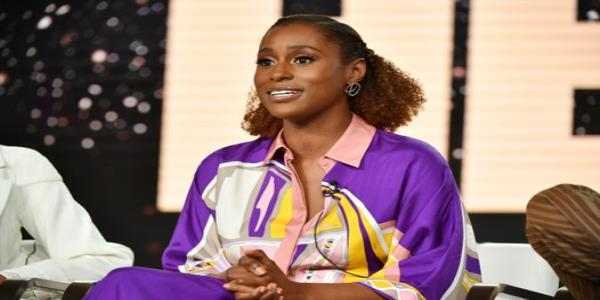 Issa Rae says academy must do better after Oscars diversity row left her tired