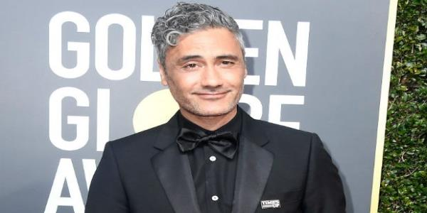 'The Mandalorian' Director Taika Waititi Eyed to Develop 'Star Wars' Movie