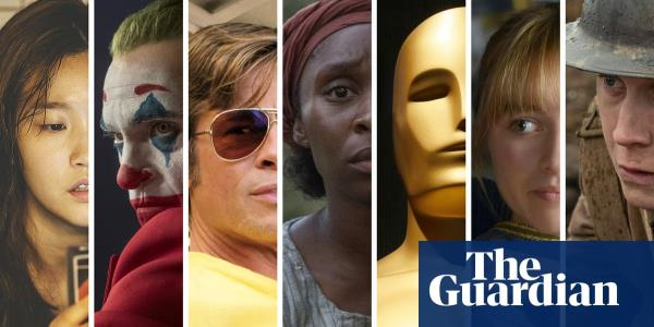 How can we make award shows more diverse? – video explainer