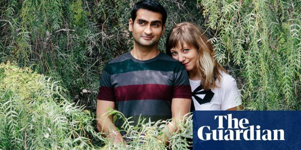 Kumail Nanjiani and Emily V Gordon on Little America