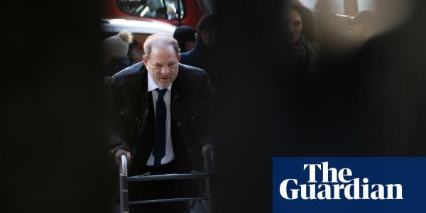 Harvey Weinstein trial: how finding an impartial jury became a spectacle