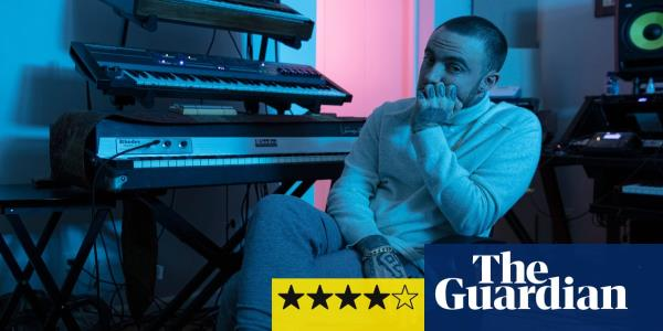 Mac Miller: Circles review – a last look inward for a complex talent