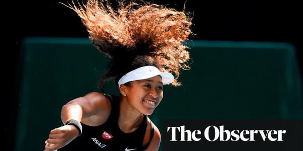 Naomi Osaka has case for Australian Open defence after worst season