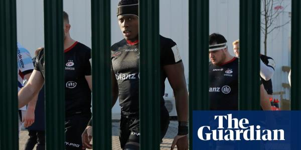 'Punishment is not proportionate' – Saracens fans lick their wounds | Ian Malin