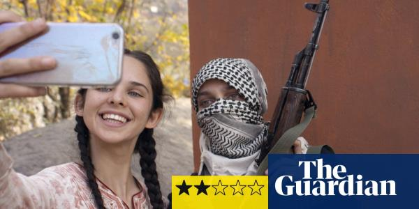 No Fathers in Kashmir review – flat drama doesnt do its subject justice