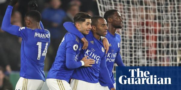 Ayoze Pérez's late double deflates West Ham as Leicester regain swagger