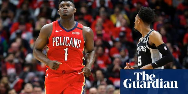 Zion Williamson delivers in NBA debut with 17-point fourth-quarter outburst