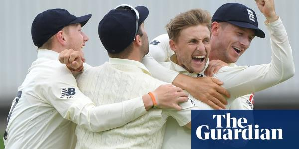 Joe Root says series win in South Africa would be his biggest achievement