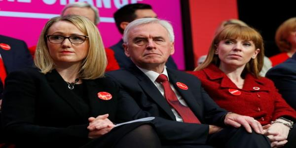 Rebecca Long-Bailey: Its B******s To Claim Voters Rejected Socialism