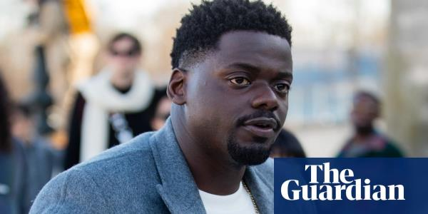 Actor Daniel Kaluuya says he is tired of being asked about race