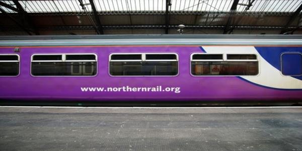 Northern Rail Stripped Of Franchise After Years Of Passenger Misery