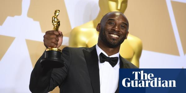 Kobe Bryant to be honoured at Oscars