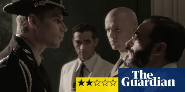 Quezons Game review – second world war refugee drama lands with a thud