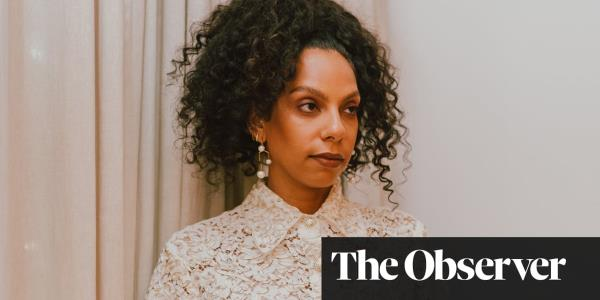 Melina Matsoukas: 'I didnt grow up seeing dark-skinned people fall in love on screen'