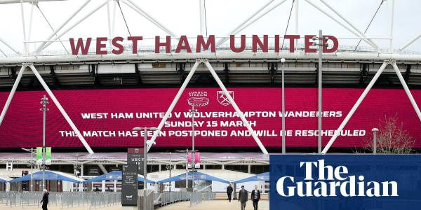 West Ham Agree Wage Deferrals While Owners Delay Interest Payments