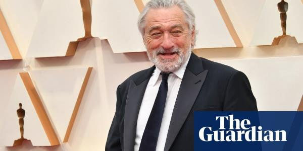 Robert De Niro: Id like to play Cuomo in pandemic movie