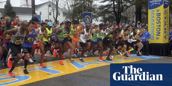 Boston Marathon canceled for first time in 124-year history due to Covid-19