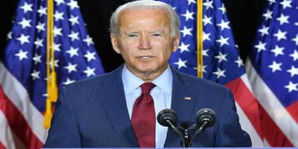 Biden says Trumps USPS funding opposition shows he doesnt want an election