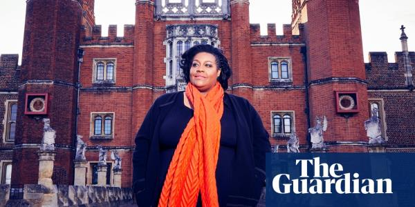 This Mornings Alison Hammond: I had to educate myself on black history