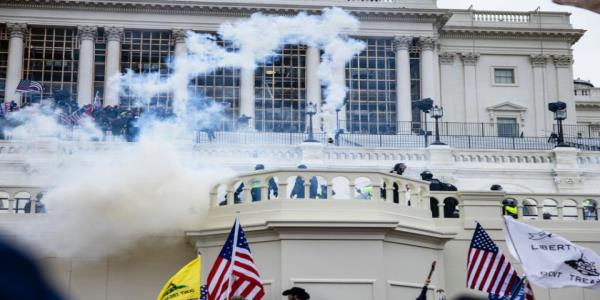 Biden orders threat assessment of domestic violent extremism in wake of Capitol riot