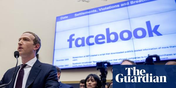 What Facebooks Australia news ban could mean for its future in the US