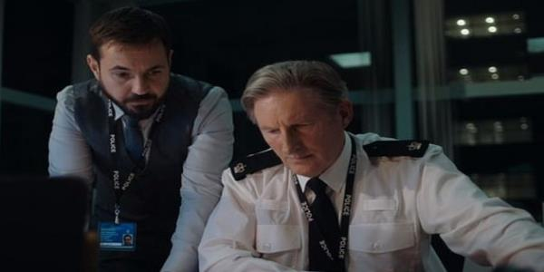 Line Of Duty Sparks More Than 300 Complaints Over Hastings Oddball Comment