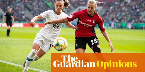 Germany rallied to save womens football – the FA should be embarrassed | Suzanne Wrack