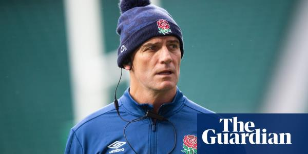 They target people: John Mitchell tells England to expect wind-ups in Wales