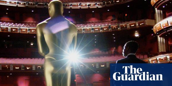 Oscars 2021: looming TV ratings disaster could be calamitous for Academy
