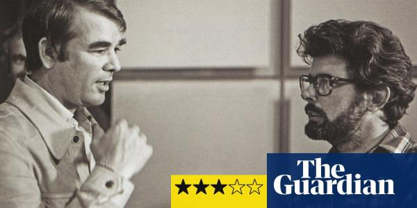 Laddie: The Man Behind the Movies review – Star Wars film boss get his name up in lights