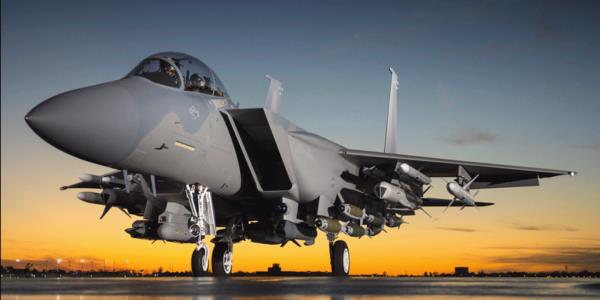 Why the Air Forces F-15 EX Fighter Would Get Crushed by Russia In a War