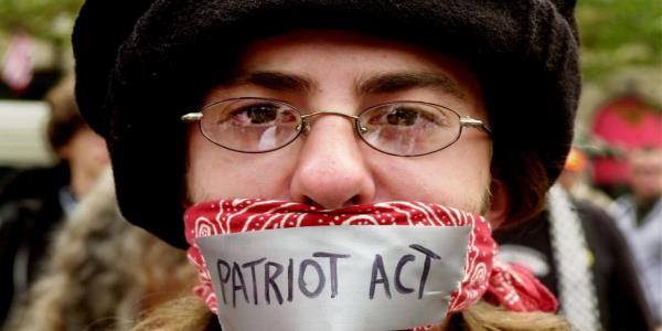 Just Let the Patriot Act Die, Rights Groups Tell Senate