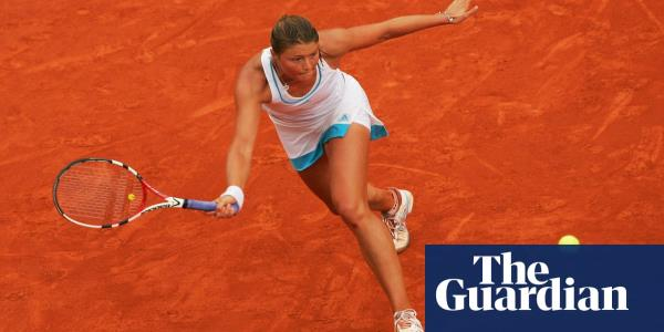 Dinara Safina: Being world No 1 is not fun, it is the opposite | Tumaini Carayol