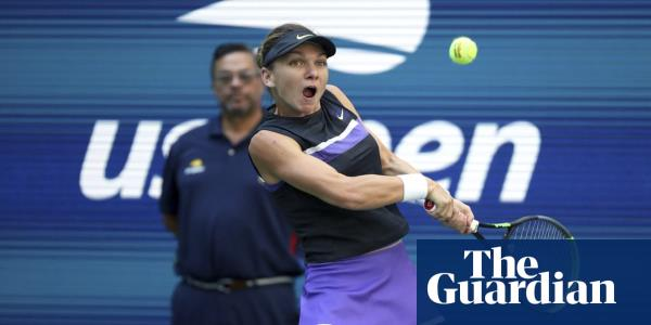 Simona Halep becomes latest top-10 player to pull out of US Open