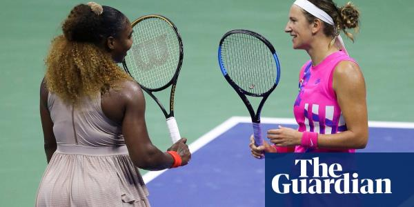 Victoria Azarenka turns back clock to set up US Open final against Osaka