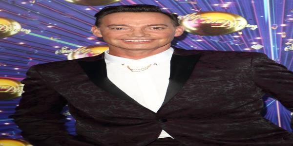 Craig Revel Horwood Names The Strictly Guest That Left Him Literally Grovelling At Her Feet