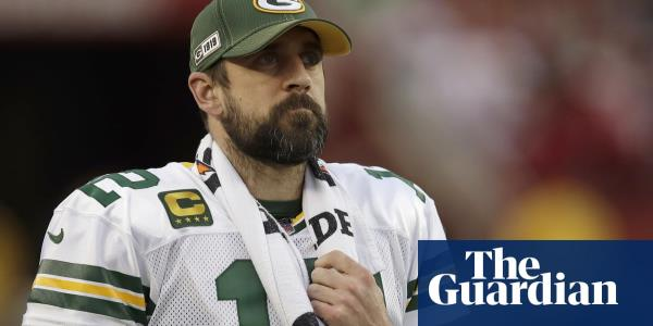 Aaron Rodgers defends Valdes-Scantling after Packers fans death threats