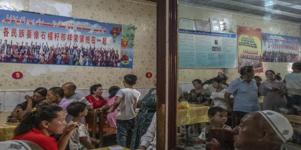 5 Takeaways From the Leaked Files on Chinas Mass Detention of Muslims