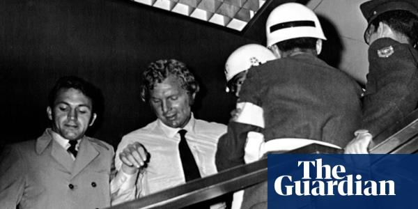 Bobby Moore and the mystery of the missing Bogotá bracelet