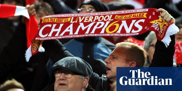 Police want any match where Liverpool can win title played at neutral venue