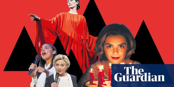 Monsters, men and magic: why feminists turned to witchcraft to oppose Trump