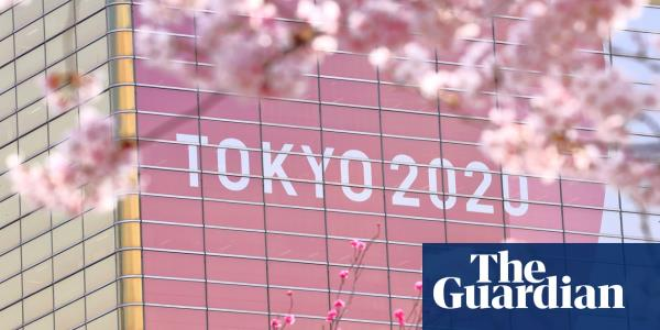 Olympics Q&A: What now for the Tokyo Games? | Simon Burnton