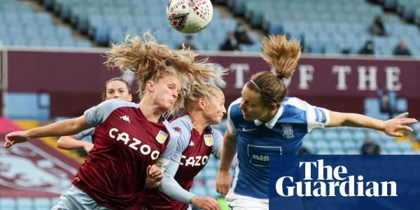 Female footballers may face greater risk of dementia, says expert