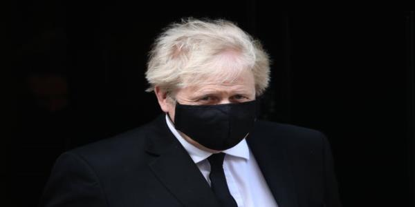 Boris Johnson Will Go To India Despite Soaring Covid Cases And New Variant Fears